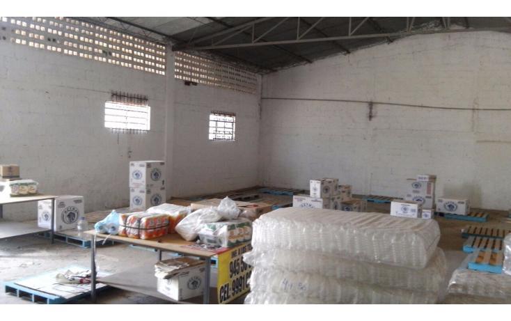 Foto de nave industrial en venta en  , ciudad industrial, mérida, yucatán, 1827041 No. 27