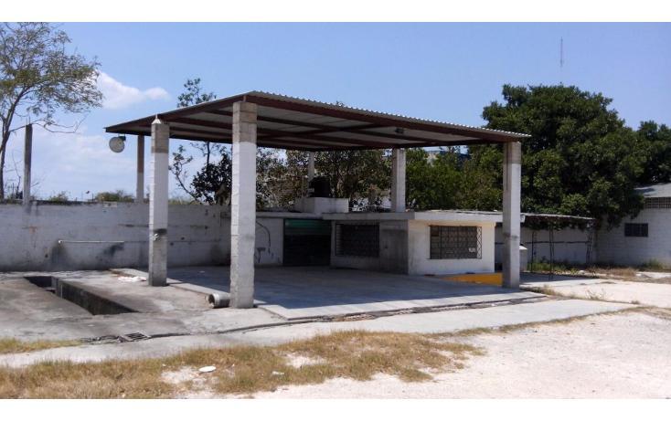 Foto de nave industrial en venta en  , ciudad industrial, mérida, yucatán, 1827041 No. 28