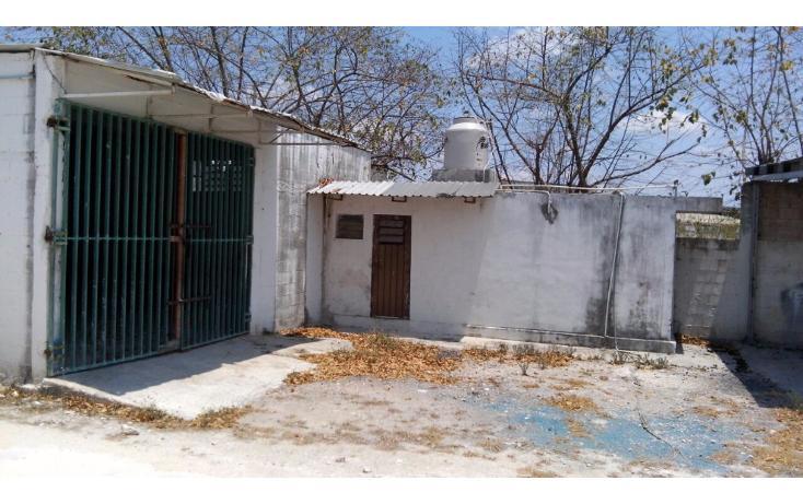 Foto de bodega en venta en, ciudad industrial, mérida, yucatán, 1827041 no 29