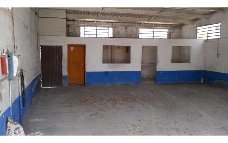 Foto de nave industrial en venta en  , ciudad industrial, mérida, yucatán, 1827041 No. 31