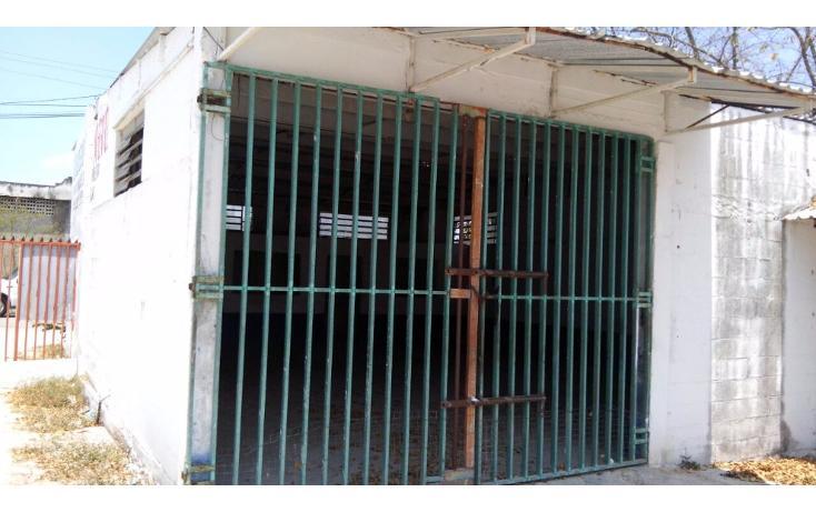 Foto de nave industrial en venta en  , ciudad industrial, mérida, yucatán, 1827041 No. 33