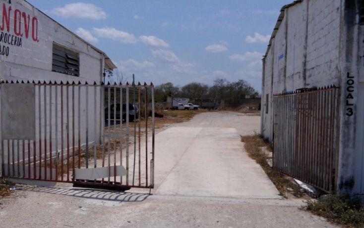 Foto de bodega en venta en, ciudad industrial, mérida, yucatán, 1827041 no 35