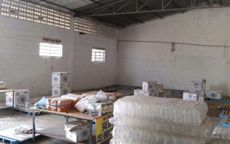 Foto de bodega en venta en, ciudad industrial, mérida, yucatán, 1827041 no 37