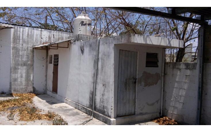 Foto de nave industrial en venta en  , ciudad industrial, mérida, yucatán, 1827041 No. 39