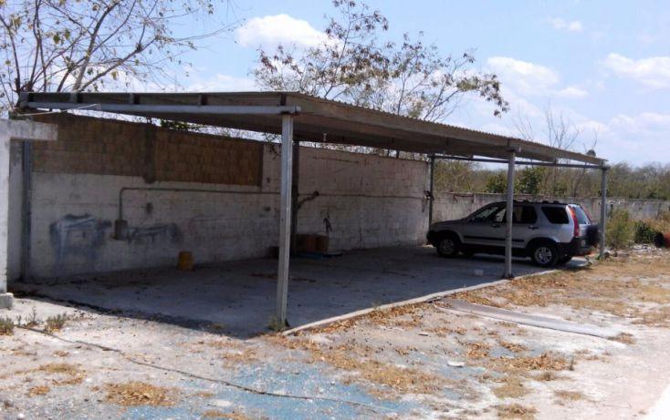 Foto de bodega en venta en, ciudad industrial, mérida, yucatán, 1827041 no 40
