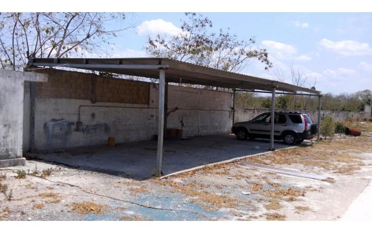 Foto de nave industrial en venta en  , ciudad industrial, mérida, yucatán, 1827041 No. 40
