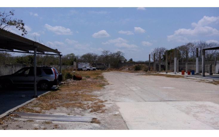 Foto de nave industrial en venta en  , ciudad industrial, mérida, yucatán, 1827041 No. 41