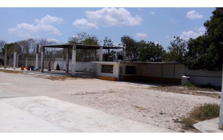 Foto de nave industrial en venta en  , ciudad industrial, mérida, yucatán, 1827041 No. 45