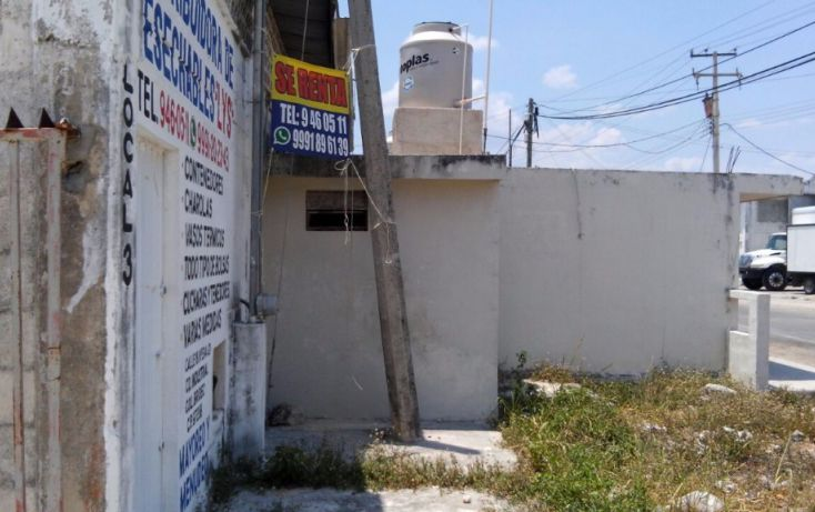 Foto de bodega en venta en, ciudad industrial, mérida, yucatán, 1894326 no 09