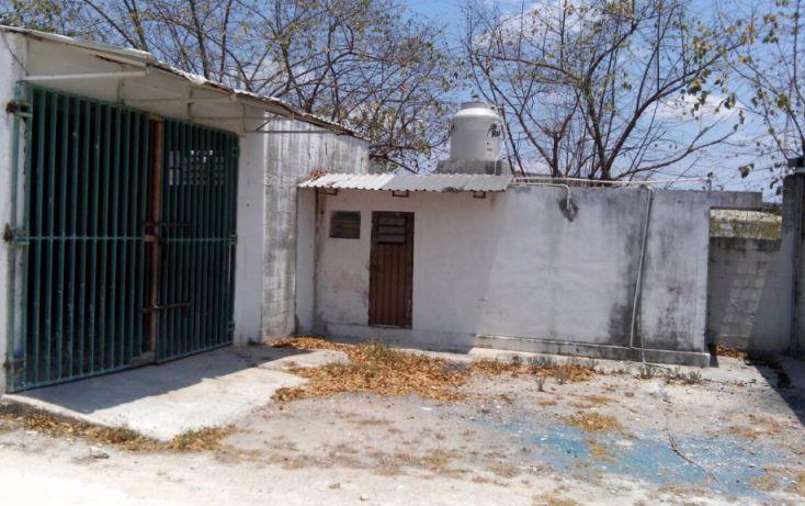 Foto de bodega en venta en, ciudad industrial, mérida, yucatán, 1894326 no 29