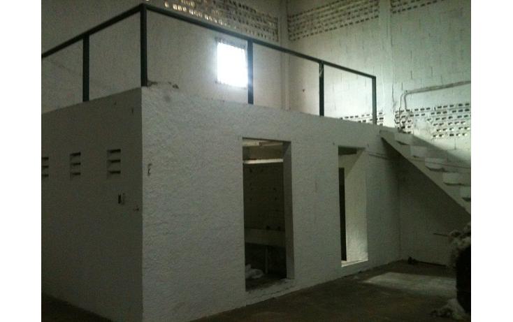 Foto de bodega en venta en, ciudad industrial, mérida, yucatán, 630898 no 03
