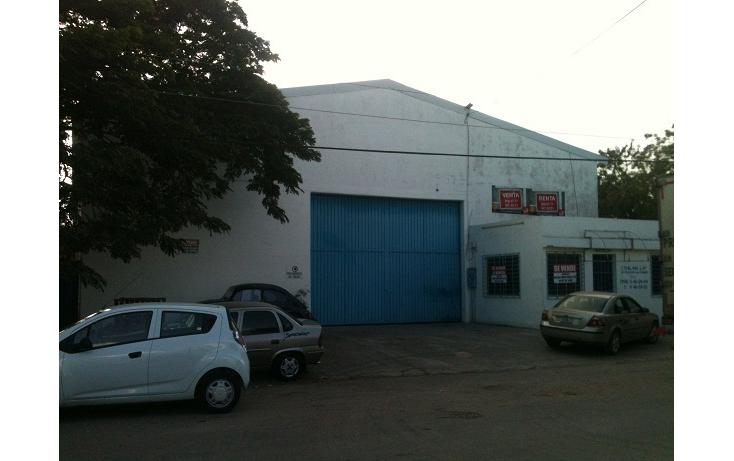 Foto de bodega en venta en, ciudad industrial, mérida, yucatán, 630898 no 08