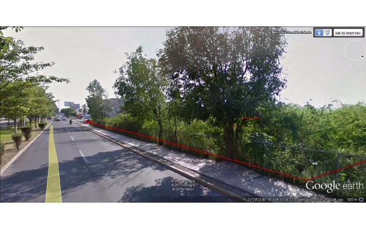 Foto de terreno habitacional en venta en  , ciudad industrial microindustria, tepic, nayarit, 1526183 No. 03