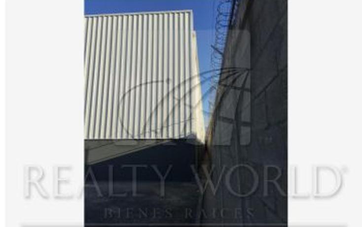 Foto de nave industrial en venta en  , ciudad industrial mitras, garcía, nuevo león, 1698002 No. 01