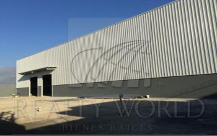 Foto de nave industrial en venta en  , ciudad industrial mitras, garcía, nuevo león, 1698002 No. 04