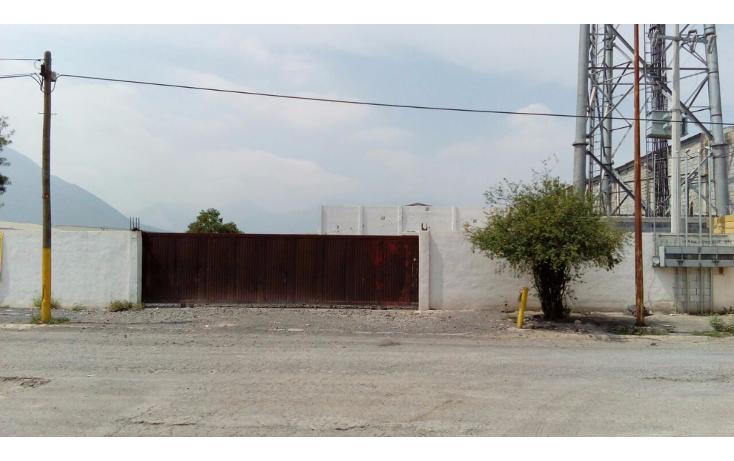Foto de terreno industrial en renta en  , ciudad industrial mitras, garcía, nuevo león, 1994046 No. 01