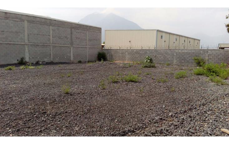 Foto de terreno industrial en renta en  , ciudad industrial mitras, garcía, nuevo león, 1994046 No. 02