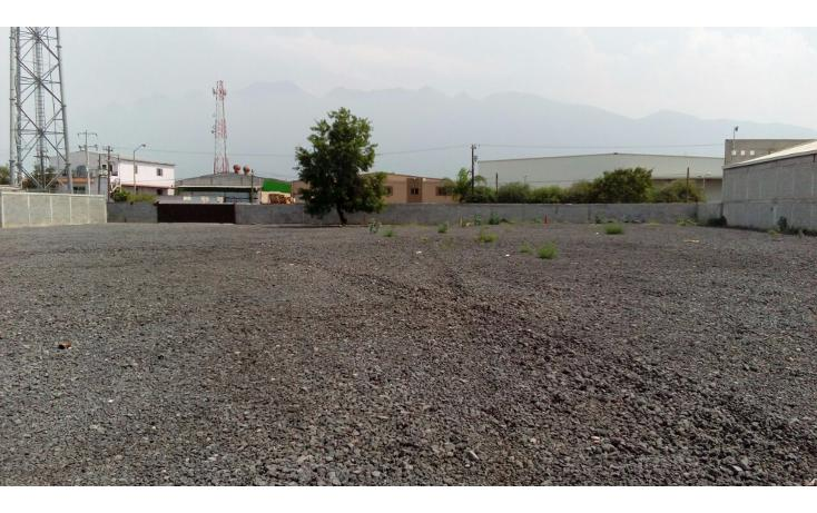 Foto de terreno industrial en renta en  , ciudad industrial mitras, garcía, nuevo león, 1994046 No. 03