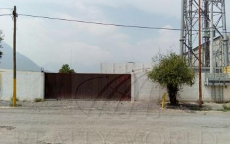 Foto de bodega en renta en, ciudad industrial mitras, garcía, nuevo león, 2012078 no 01