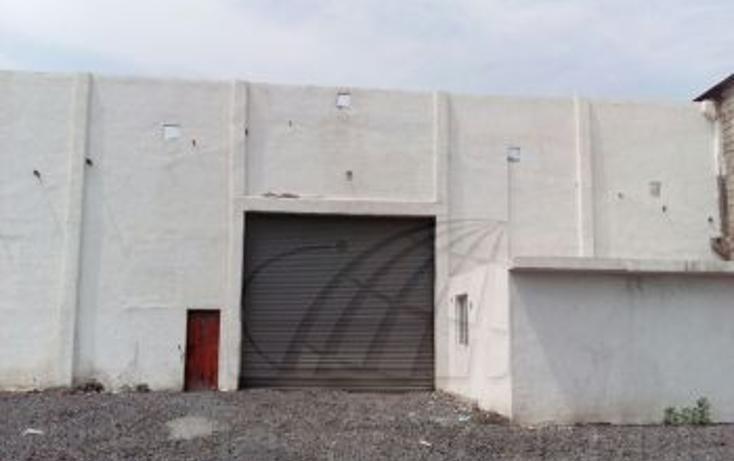 Foto de bodega en renta en, ciudad industrial mitras, garcía, nuevo león, 2012078 no 02