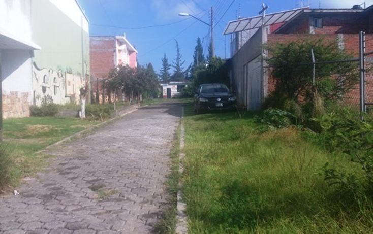 Foto de terreno habitacional en venta en  , ciudad industrial, morelia, michoac?n de ocampo, 1864724 No. 01