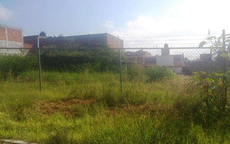 Foto de terreno habitacional en venta en  , ciudad industrial, morelia, michoac?n de ocampo, 1864724 No. 02