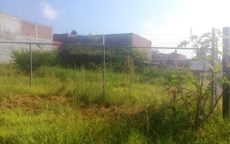 Foto de terreno habitacional en venta en  , ciudad industrial, morelia, michoac?n de ocampo, 1864724 No. 03