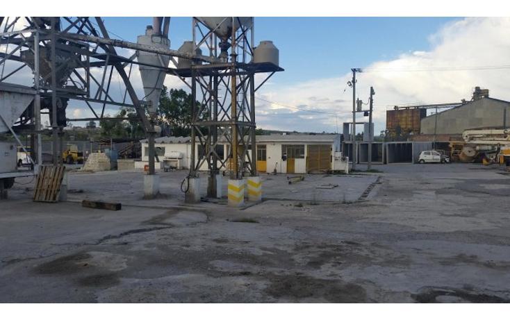 Foto de nave industrial en renta en  , ciudad industrial, morelia, michoacán de ocampo, 1892934 No. 08