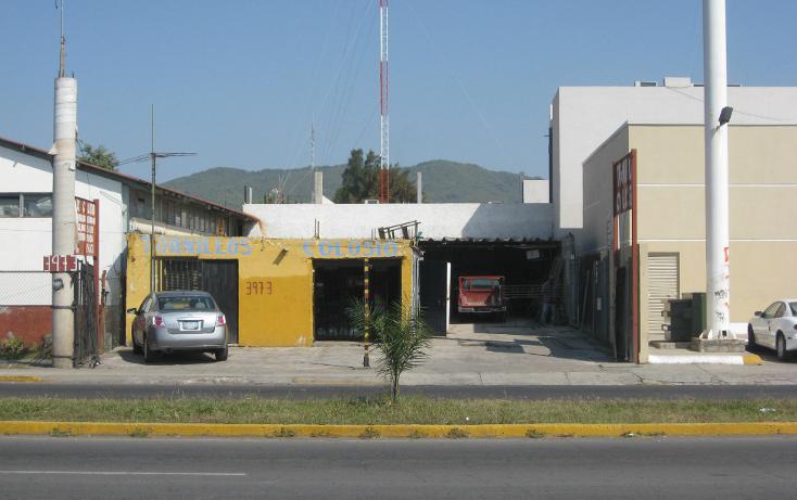 Foto de terreno comercial en renta en  , ciudad industrial, tepic, nayarit, 1064479 No. 01
