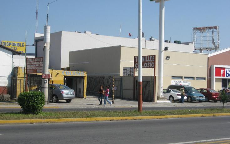Foto de terreno comercial en renta en  , ciudad industrial, tepic, nayarit, 1064479 No. 02
