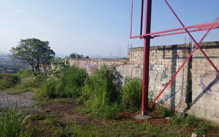 Foto de terreno habitacional en venta en  , ciudad industrial, tepic, nayarit, 1232083 No. 01