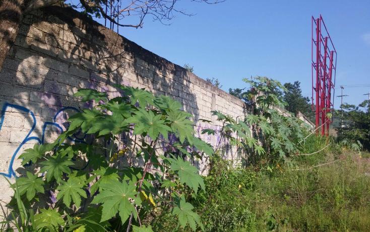 Foto de terreno habitacional en venta en  , ciudad industrial, tepic, nayarit, 1232083 No. 02