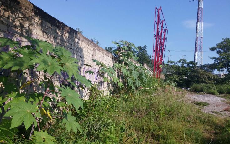 Foto de terreno habitacional en venta en  , ciudad industrial, tepic, nayarit, 1232083 No. 04