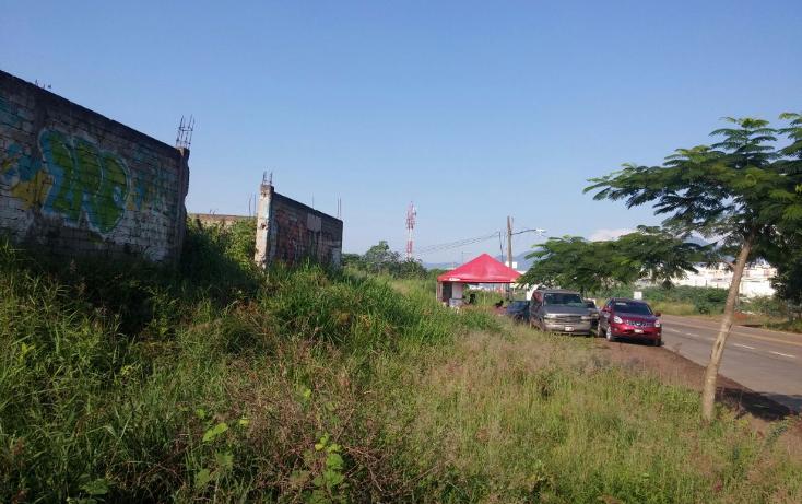 Foto de terreno habitacional en venta en  , ciudad industrial, tepic, nayarit, 1232083 No. 09
