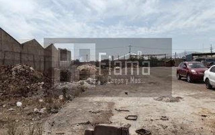 Foto de terreno habitacional en venta en  , ciudad industrial, tepic, nayarit, 1362929 No. 01
