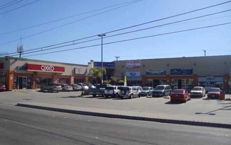 Foto de local en renta en  , ciudad industrial, tijuana, baja california, 2045363 No. 01