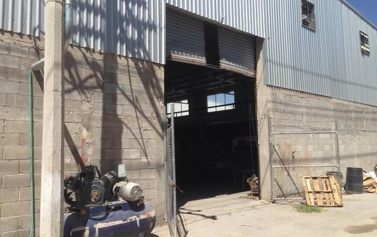 Foto de nave industrial en renta en  , ciudad industrial, torre?n, coahuila de zaragoza, 1028351 No. 07
