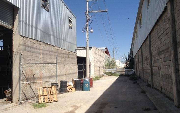 Foto de nave industrial en renta en  , ciudad industrial, torre?n, coahuila de zaragoza, 1028351 No. 08