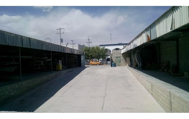 Foto de nave industrial en renta en  , ciudad industrial, torreón, coahuila de zaragoza, 1965361 No. 01