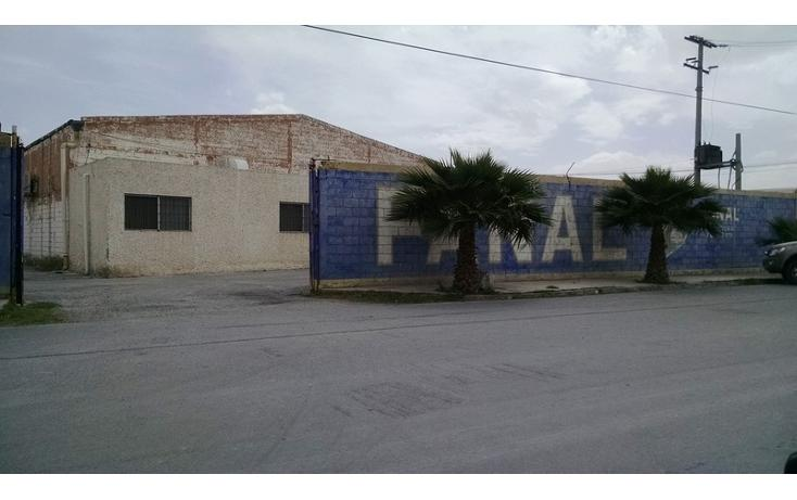 Foto de nave industrial en venta en  , ciudad industrial, torreón, coahuila de zaragoza, 1965363 No. 01