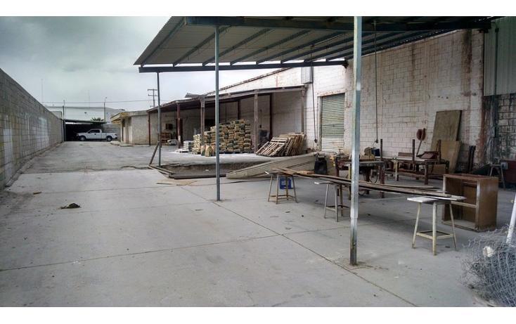 Foto de nave industrial en venta en  , ciudad industrial, torreón, coahuila de zaragoza, 1965363 No. 04