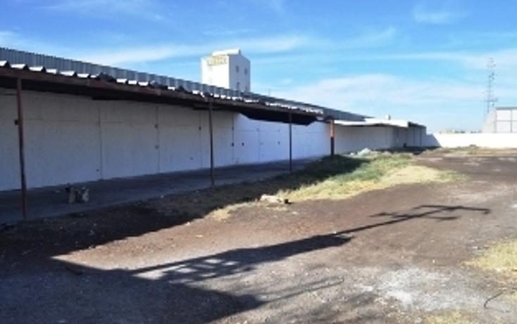 Foto de nave industrial en renta en  , ciudad industrial, torre?n, coahuila de zaragoza, 2011622 No. 09