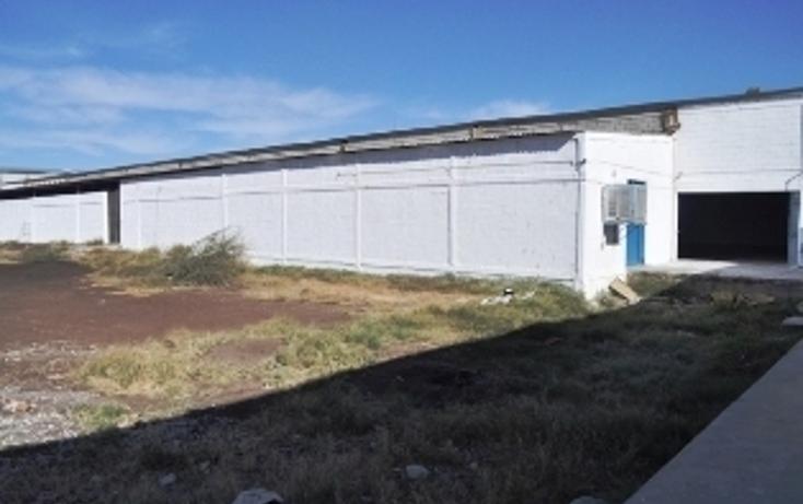 Foto de nave industrial en renta en  , ciudad industrial, torre?n, coahuila de zaragoza, 2011622 No. 12