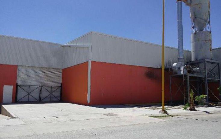 Foto de bodega en renta en, ciudad industrial, torreón, coahuila de zaragoza, 2024408 no 02