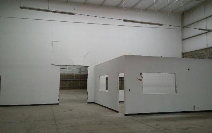 Foto de bodega en renta en, ciudad industrial, torreón, coahuila de zaragoza, 2024408 no 10