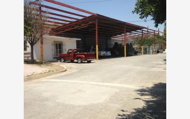 Foto de nave industrial en venta en  , ciudad industrial, torre?n, coahuila de zaragoza, 2044562 No. 05
