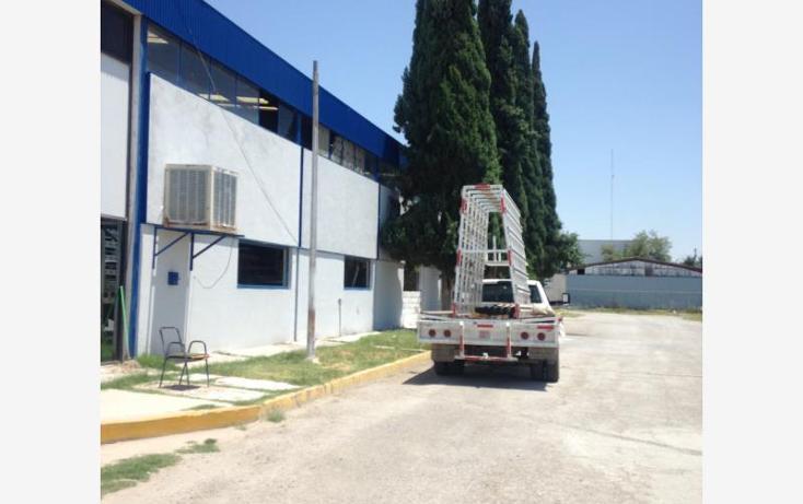 Foto de nave industrial en venta en  , ciudad industrial, torreón, coahuila de zaragoza, 2705368 No. 10