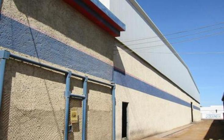 Foto de nave industrial en venta en  , ciudad industrial, torreón, coahuila de zaragoza, 397598 No. 01