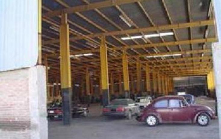 Foto de nave industrial en renta en  , ciudad industrial, torreón, coahuila de zaragoza, 401275 No. 03