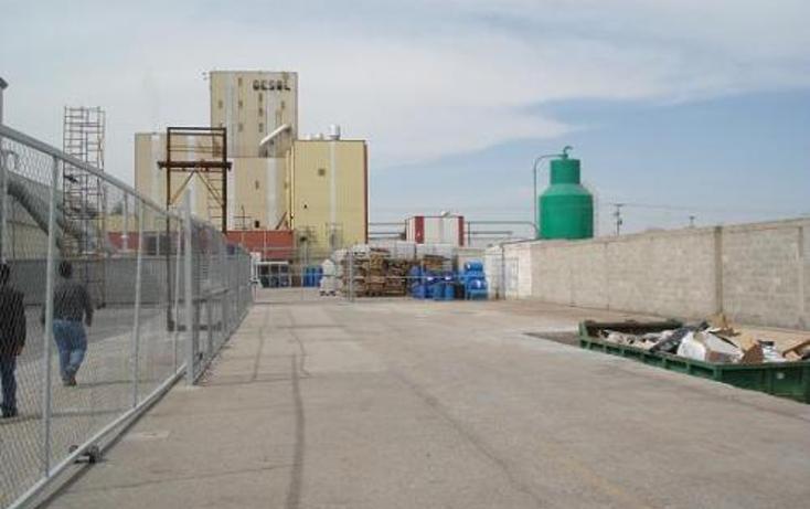 Foto de nave industrial en renta en  , ciudad industrial, torreón, coahuila de zaragoza, 401275 No. 07